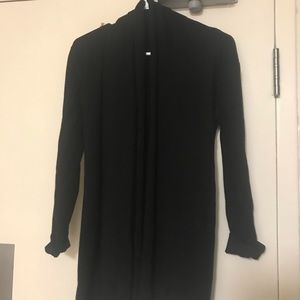 Zara long sleeve cardigan